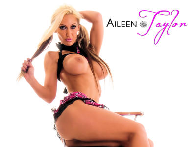 Aileen Taylor